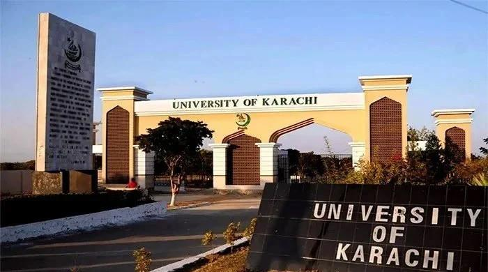 Karachi University postpones BA, BSC exams on Sept 22