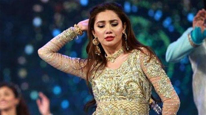 LSA 2021: Mahira Khan's throwback dance performance goes viral