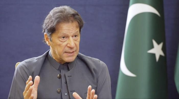 Failure to form inclusive govt will lead to civil war in Afghanistan: PM Imran Khan
