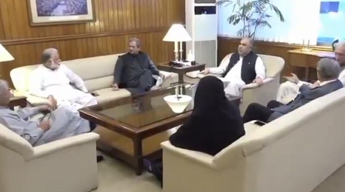Opposition, govt agree to form committee on electoral reforms