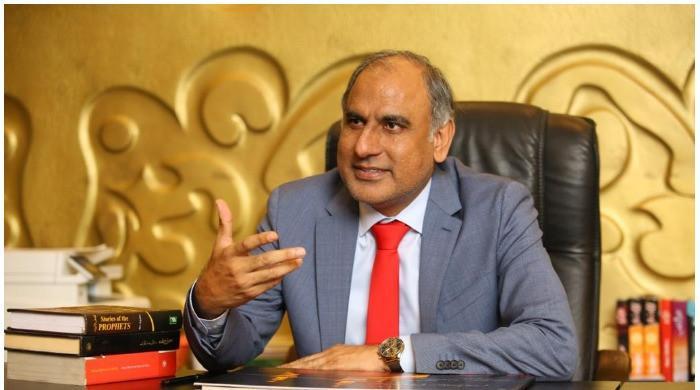 Makhdoom Tariq nominated as vice-chariman of Punjab Overseas Pakistanis Commission