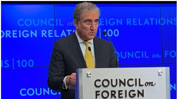 Pakistan wants to 'break out of cyclical pattern' that defined ties with US: Qureshi