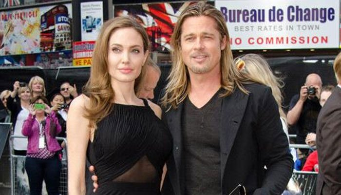 Brad Pitt launches new battle against Angelina Jolie,  files lawsuit about French vineyard