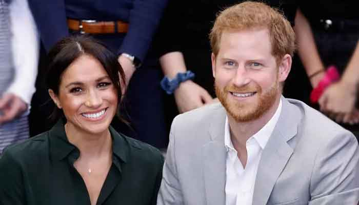 Meghan Markle and Prince Harry set to make their first trip together since Lilibets birth