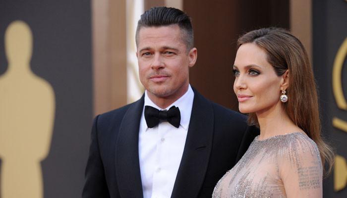 Angelina Jolie accuses Brad Pitt of misusing his celebrity status during court case - Geo News