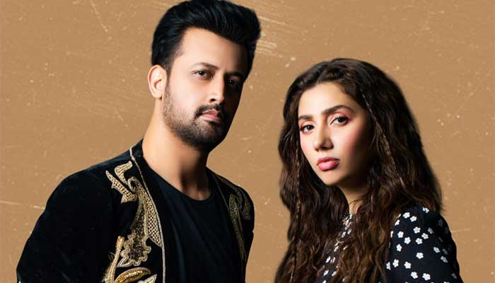 Mahira Khan, Atif Aslam's music video 'Ajnabi' releasing on September 25