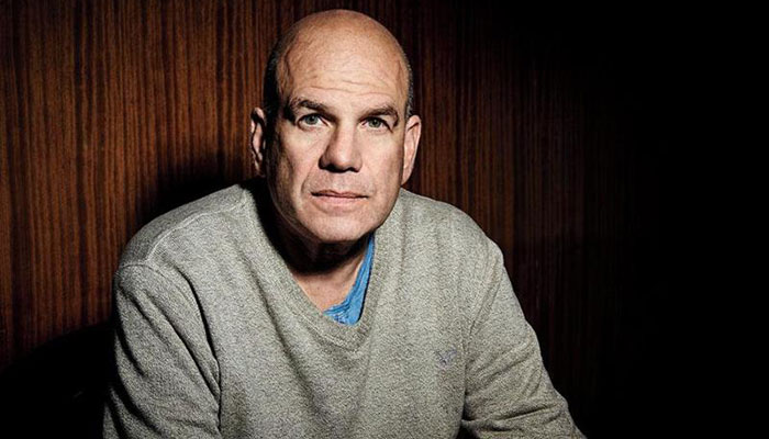 The Wire creator David Simon pulls HBO series from Texas over abortion laws
