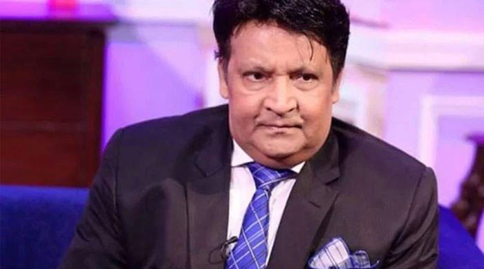 Payment made for Umer Sharif's air ambulance, Murtaza Wahab confirms