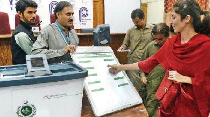 PTI likely to be major beneficiary of expats' votes in next elections
