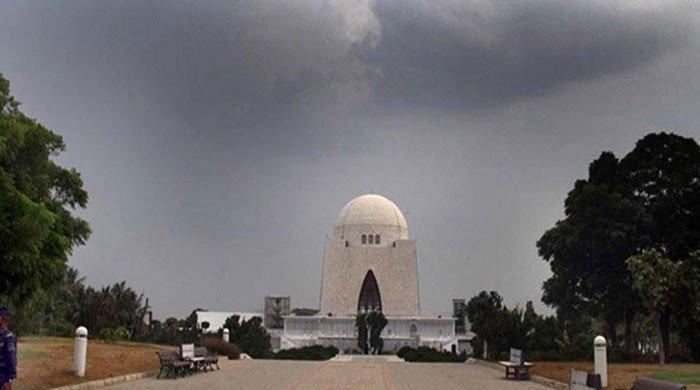 Monsoon system enters Sindh, likely to influence weather from today