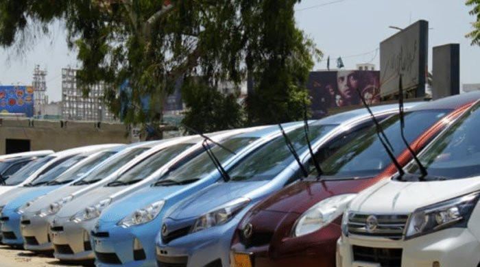 Car financing in Pakistan soars to record high August