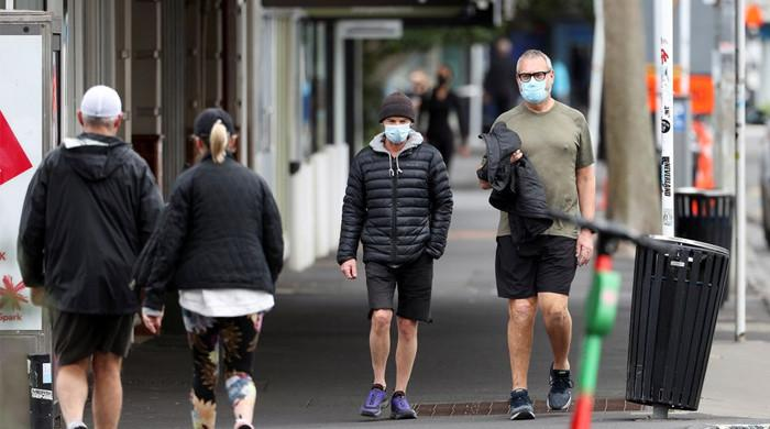 New Zealand may not get to zero COVID-19 cases again: director-general heath