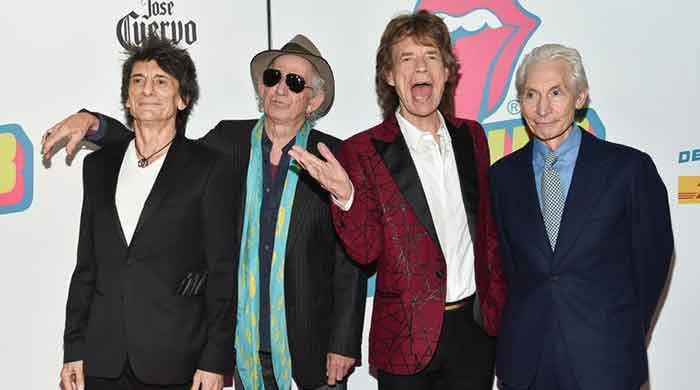 The Rolling Stones to kick off No Filter tour in dedication to late drummer Charlie Watts