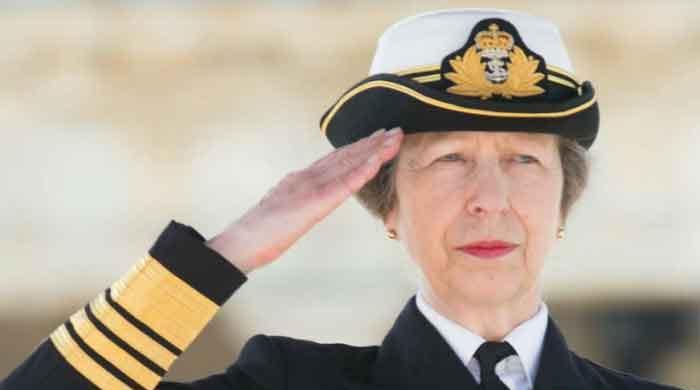 Queen Elizabeth's daughter Princess Royal to visit Paris next month