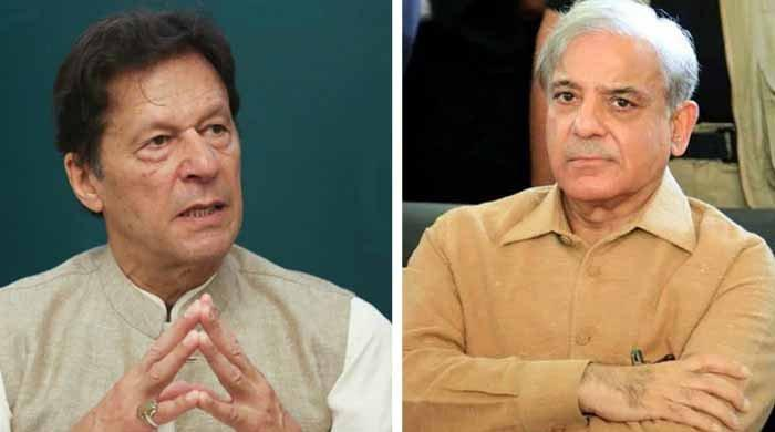 Lahore court summons PM Imran Khan on October 6 in Shahbaz Sharif's defamation case