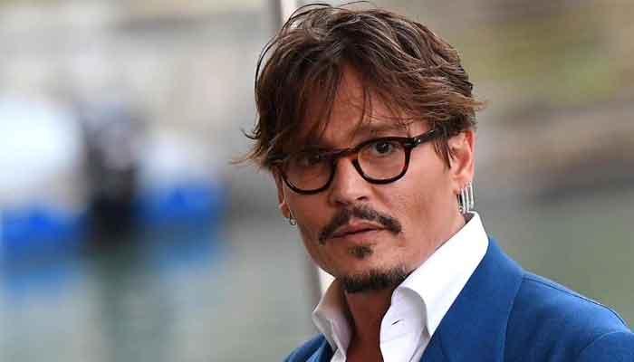 Johnny Depp decries cancel culture before receiving San Sebastians top prize