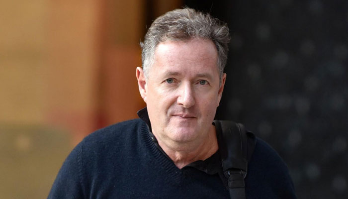 Piers Morgan shared how he still seems to be suffering from the COVID symptoms long after recovering