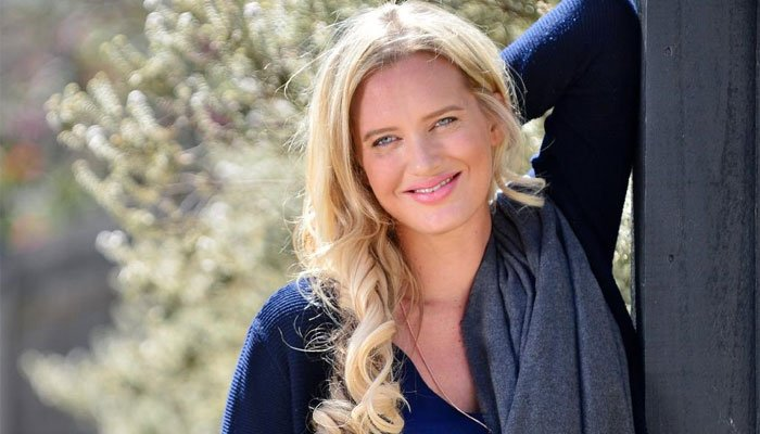 There is no place in the world I feel more safe than in Pakistan: Shaniera Akram