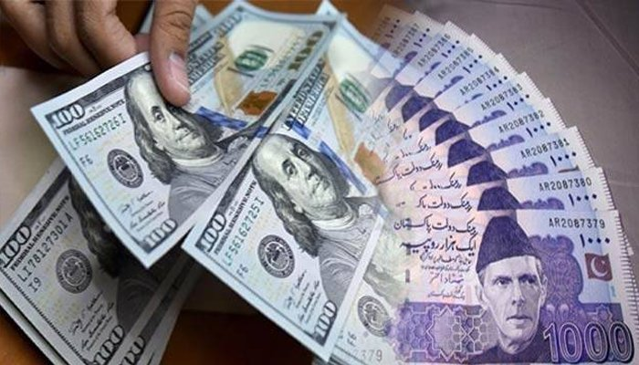 Last week, the local currency dropped to an all-time low of Rs169.12 against the US dollar in the inter-bank market.— Reuters/File