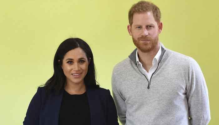 Prince Harry, Meghan Markle begin New York adventure