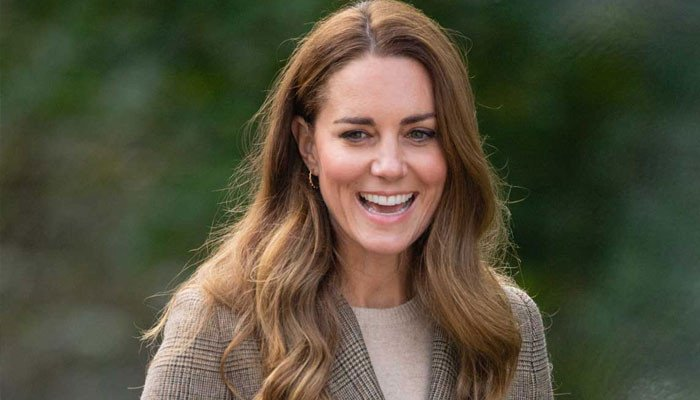 Kate Middleton touches on the shared passions of Prince Philip - Geo News