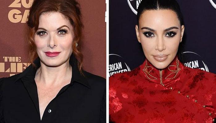 Debra Messing puzzled over Kim Kardashians SNL hosting gig