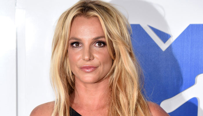 Britney Spears touches on Jamie Spears termination as conservator - Geo News