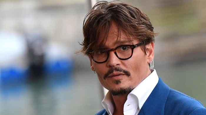 Johnny Depp decries 'cancel culture' before receiving San Sebastian's top prize