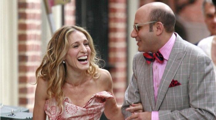 Heartbroken Sarah Jessica Parker 'not ready' to mourn loss of Willie Garson
