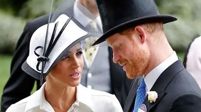 Prince Harry, Meghan Markle blasted for forgoing monarchy for celebrity status