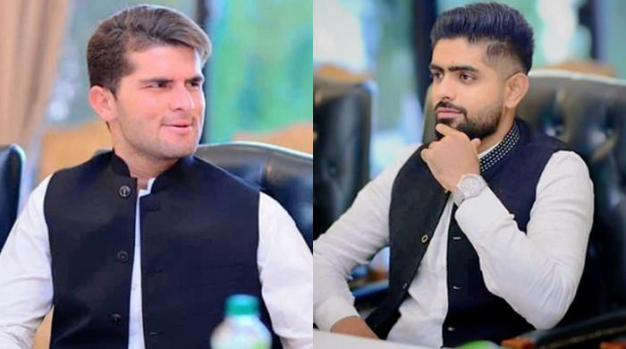 Babar Azam, Shaheen Afridi, other Pakistani cricketers motivated after meeting PM Imran Khan