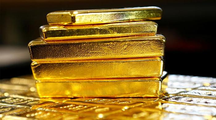 Gold prices extend gains in Pakistan