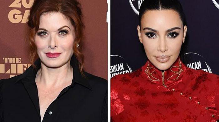 Debra Messing puzzled over Kim Kardashian's SNL hosting gig
