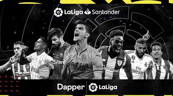 La Liga 2021-22: Schedule for September 23