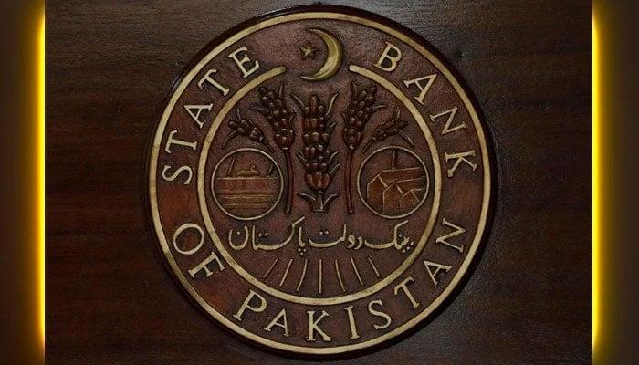The SBP logo.