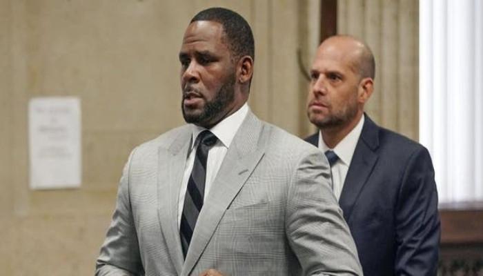 R. Kellys defense says accusers had motive to lie. Convict him, prosecutor says - Geo News