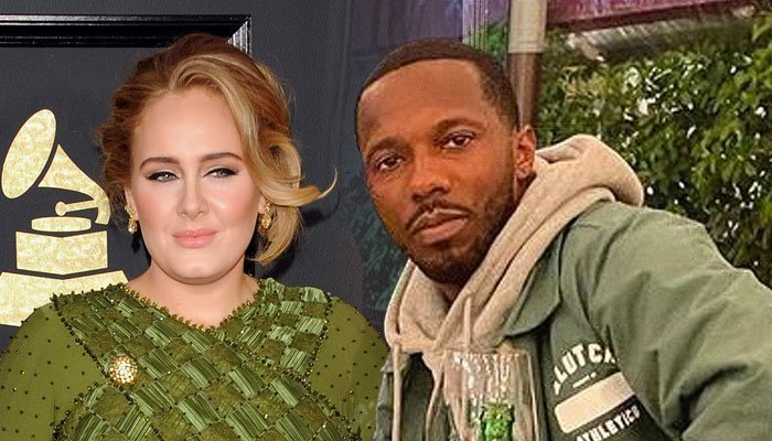 Adele, Rich Paul are head over heels in love with each other, says insider - Geo News
