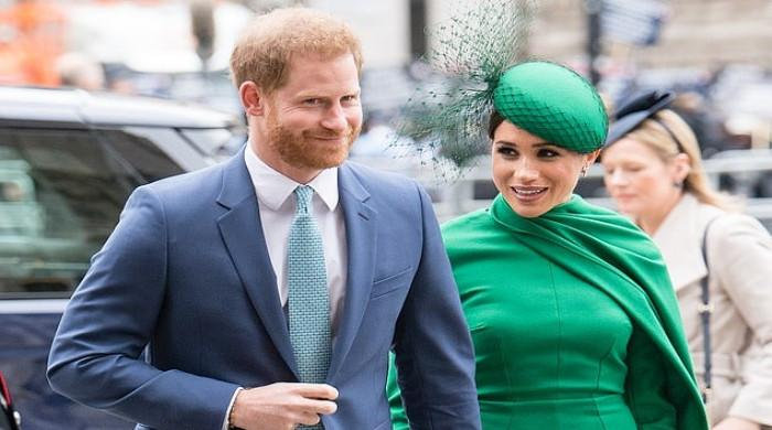 Royals anxious their authority over Meghan, Harry is diminishing