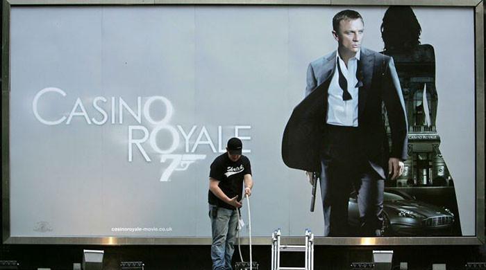James Bond star Daniel Craig makes way for new generation of actors