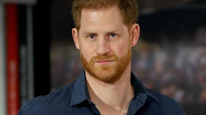 Prince Harry 'struggling with dwindling popularity' in British polls: report