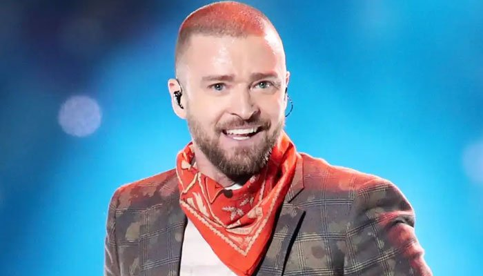 Justin Timberlake starts shooting for a new movie Reptile
