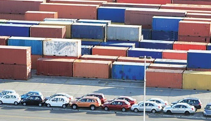 The government is contemplating different options to jack up regulatory duty on the import of luxury items. Photo: file