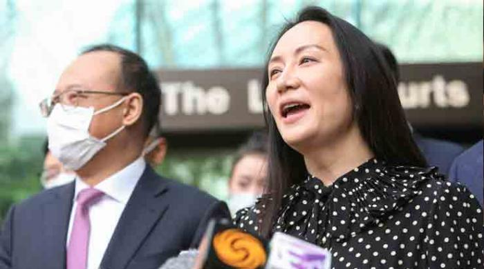 'Princess of Huawei' Meng Wanzhou leaves Canada after US deal on fraud charges