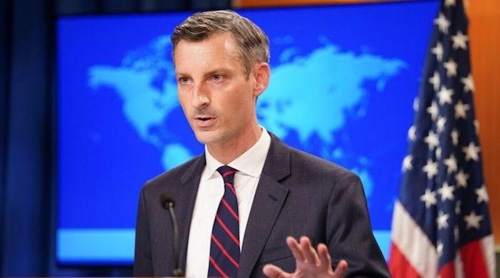 US condemns Taliban's reported plan to reinstate executions, amputations