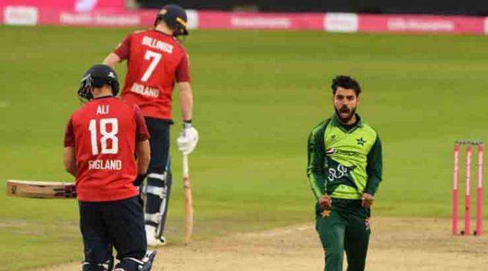 Who advised ECB to cancel Pakistan tour?