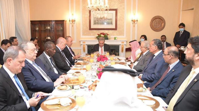 OIC seeks immediate action to improve human rights situation in IOJK