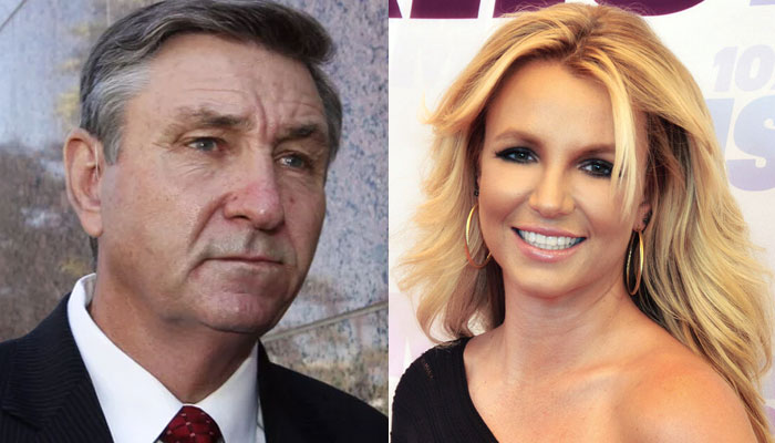 Britney Spears father Jamie accused of recording singers bedroom convos