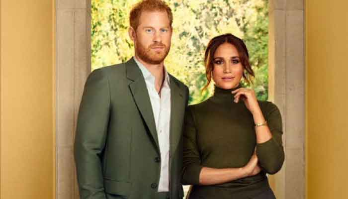 Meghan, Harry setting themselves up to be as important as heads of state