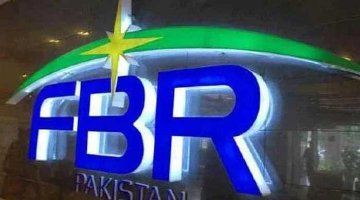 Tax filers encounter difficulties after FBR server error