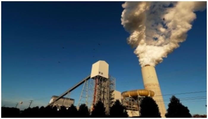 A view of Duke Energys Marshall Power Plant in Sherrills Ford, North Carolina, U.S. November 29, 2018. Photo: Reuters/ Chris Keane.